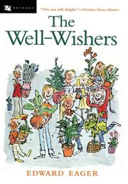 Book Cover for THE WELL-WISHERS