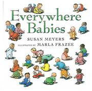 Cover art for EVERYWHERE BABIES