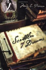 Cover art for SCRIBBLER OF DREAMS