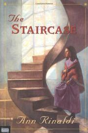 Book Cover for THE STAIRCASE