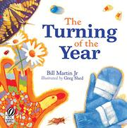Cover art for THE TURNING OF THE YEAR