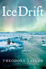 Book Cover for ICE DRIFT