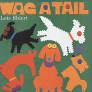 Cover art for WAG A TAIL
