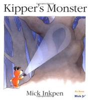 Cover art for KIPPER'S MONSTER