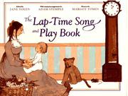 Cover art for THE LAP-TIME SONG AND PLAY BOOK