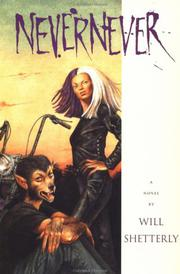Book Cover for NEVERNEVER