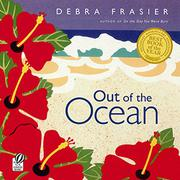 Book Cover for OUT OF THE OCEAN