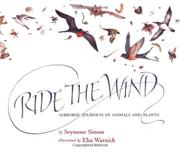 Book Cover for RIDE THE WIND