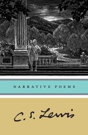 Cover art for NARRATIVE POEMS
