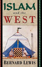 Book Cover for ISLAM AND THE WEST