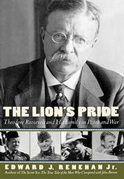 Cover art for THE LION'S PRIDE