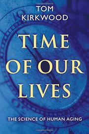 Cover art for TIME OF OUR LIVES