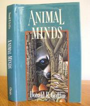 Cover art for ANIMAL MINDS