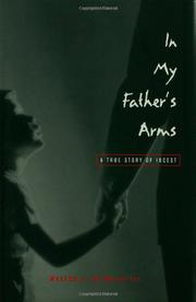Cover art for IN MY FATHER'S ARMS