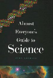 Book Cover for ALMOST EVERYONE'S GUIDE TO SCIENCE