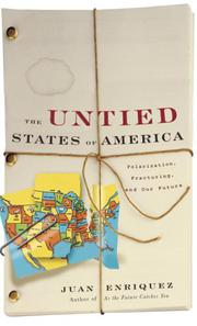 Book Cover for THE UNITED STATES OF AMERICA
