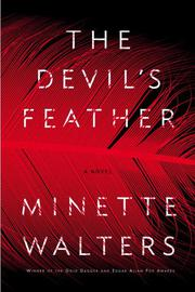 Cover art for THE DEVIL'S FEATHER