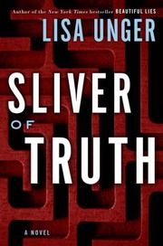 Book Cover for SLIVER OF TRUTH