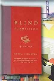 Cover art for BLIND SUBMISSION