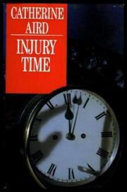 Cover art for INJURY TIME