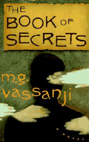 Cover art for THE BOOK OF SECRETS