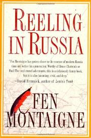 Book Cover for REELING IN RUSSIA