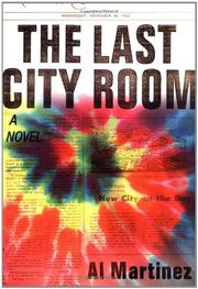 Cover art for THE LAST CITY ROOM