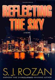Cover art for REFLECTING THE SKY