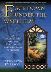 Cover art for FACE DOWN UNDER THE WYCH ELM