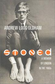 Book Cover for STONED