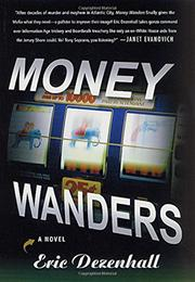 Cover art for MONEY WANDERS