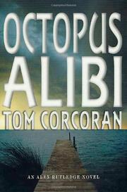 Cover art for OCTOPUS ALIBI
