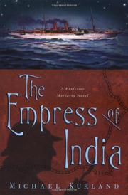 Cover art for EMPRESS OF INDIA