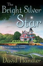 Book Cover for THE BRIGHT SILVER STAR