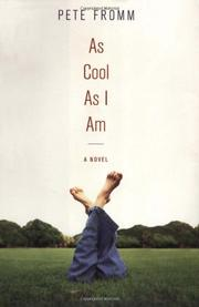 Cover art for AS COOL AS I AM