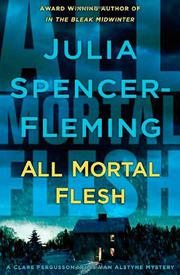Cover art for ALL MORTAL FLESH