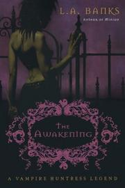 Book Cover for THE AWAKENING