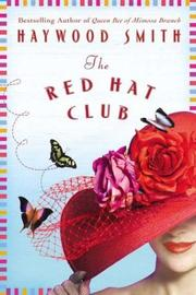 Book Cover for THE RED HAT CLUB