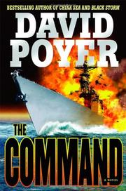 Cover art for THE COMMAND