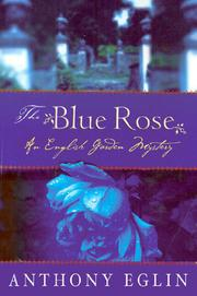 Cover art for THE BLUE ROSE
