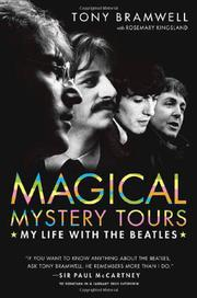 Cover art for MAGICAL MYSTERY TOURS