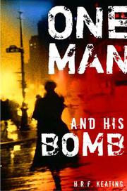 Book Cover for ONE MAN AND HIS BOMB