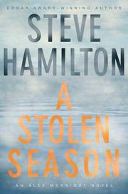 Cover art for A STOLEN SEASON