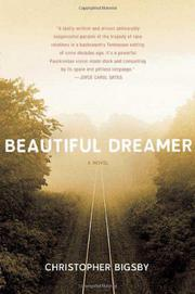 Book Cover for BEAUTIFUL DREAMER