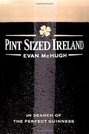 Book Cover for PINT-SIZED IRELAND