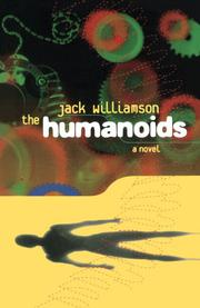 Cover art for THE HUMANOIDS