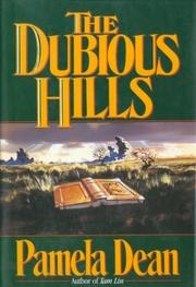 Cover art for THE DUBIOUS HILLS