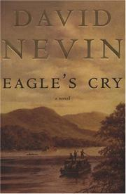 Cover art for EAGLE'S CRY