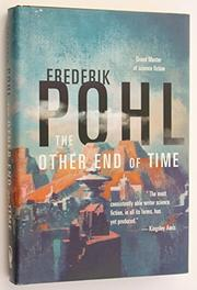 Book Cover for THE OTHER END OF TIME