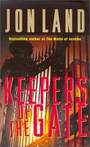 Book Cover for KEEPERS OF THE GATE